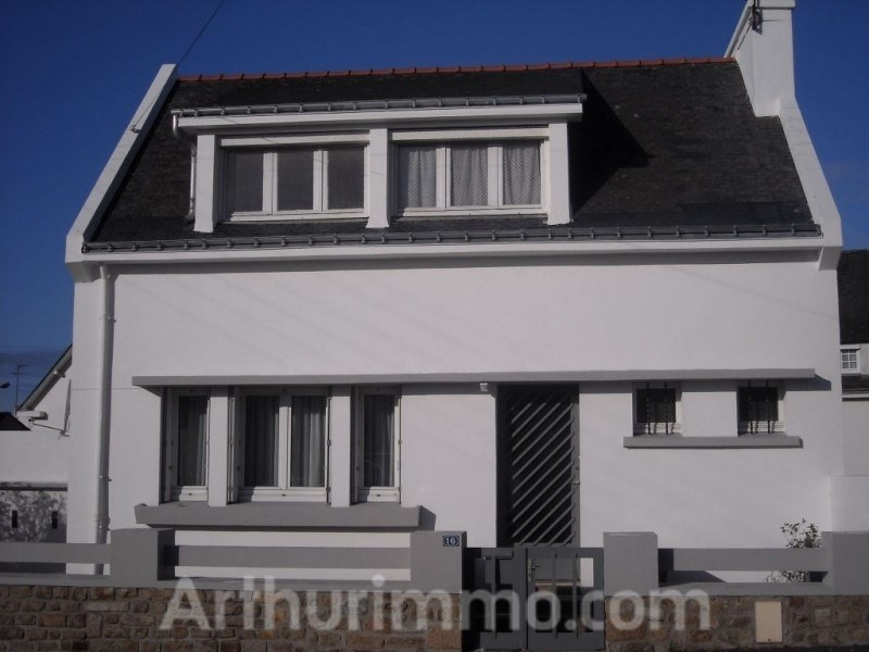 Vente maison / villa Auray 162 600€ - Photo 1