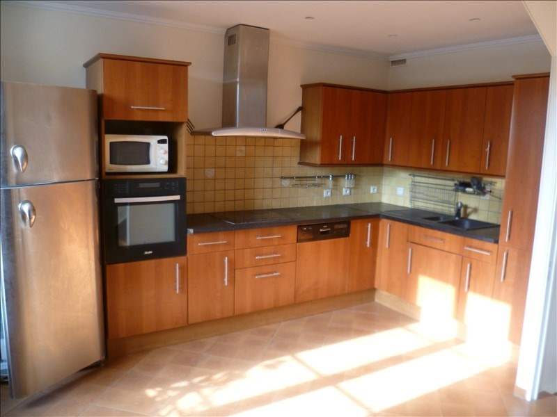 Vente maison / villa Ermont 335000€ - Photo 2