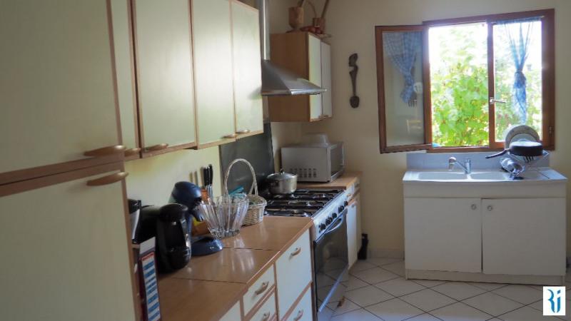 Vente maison / villa Notre dame de bondeville 179900€ - Photo 6
