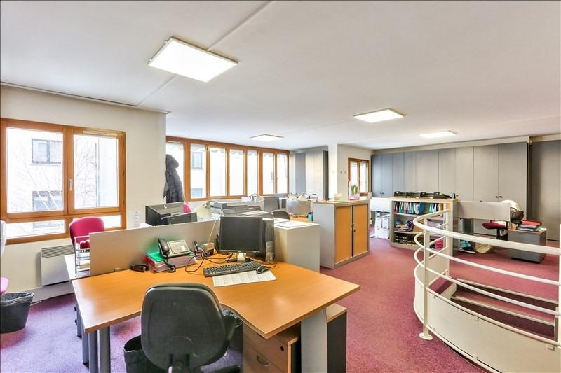 Vente de prestige appartement Boulogne billancourt 1095000€ - Photo 3