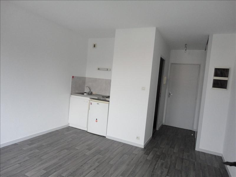 Location appartement Limoges 245€ CC - Photo 5