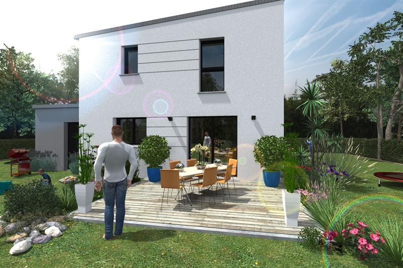 Maison  5 pièces + Terrain 471 m² Vertou (44120) par ESPACE HABITAT
