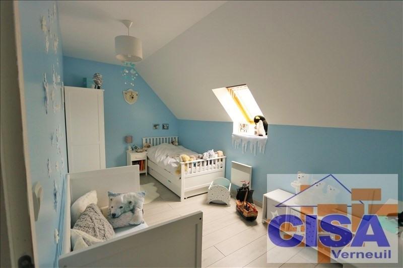Vente maison / villa Verneuil en halatte 269000€ - Photo 4