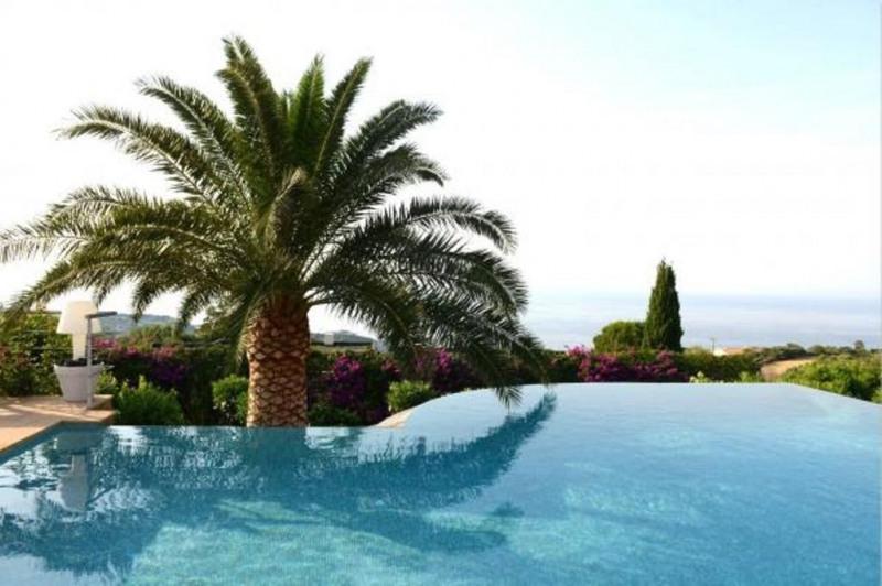 Vente de prestige maison / villa Corbara 2880000€ - Photo 5