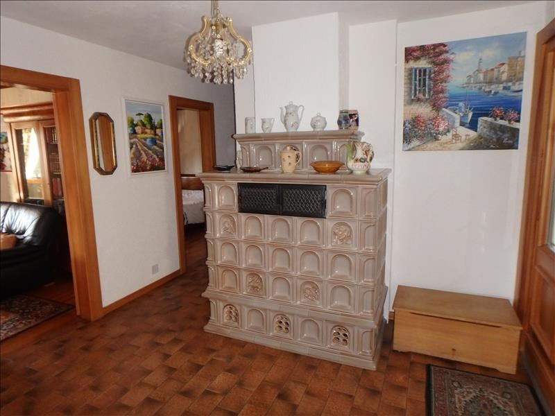 Verkauf haus Dabo 367500€ - Fotografie 4