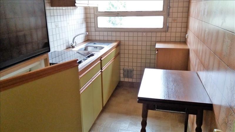 出租 公寓 Paris 18ème 991€ CC - 照片 1