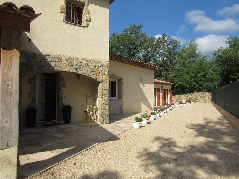 Deluxe sale house / villa Callian 755 000€ - Picture 7