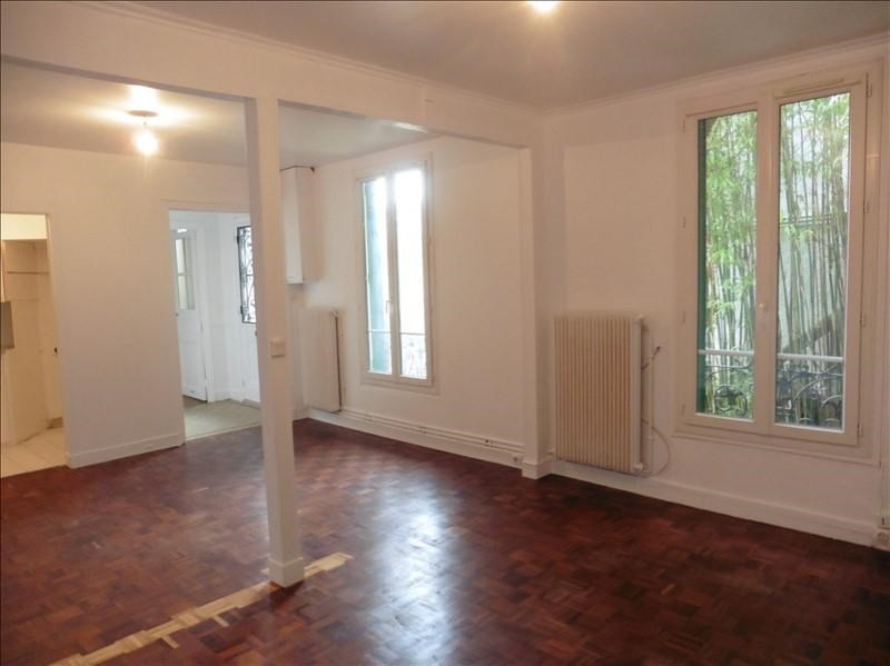 Location appartement Gentilly 820€ CC - Photo 2