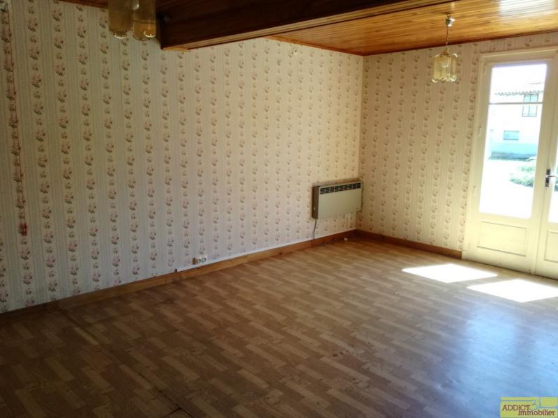 Vente maison / villa Puylaurens 180000€ - Photo 4