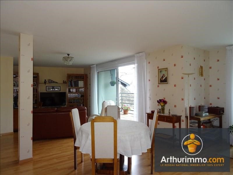 Sale apartment St brieuc 262 500€ - Picture 4
