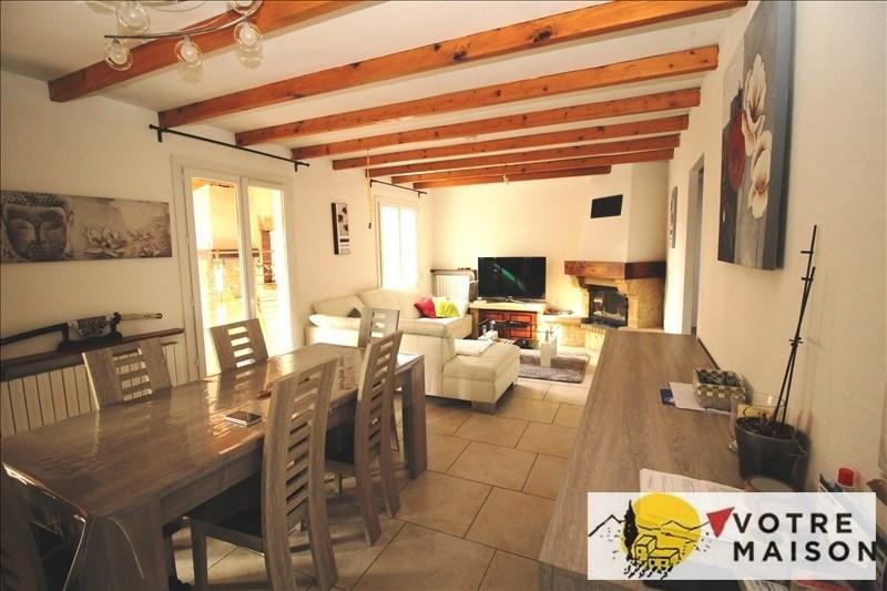 Vente maison / villa Lancon provence 350000€ - Photo 2