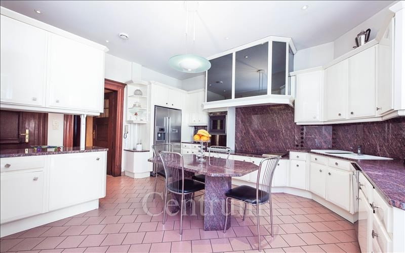 Verkoop van prestige  appartement Metz 790000€ - Foto 12