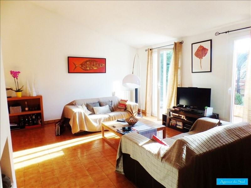 Vente maison / villa Roquefort la bedoule 450000€ - Photo 3