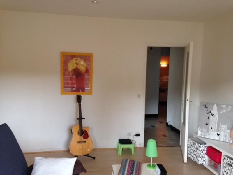 Sale apartment Bourgoin jallieu 95 000€ - Picture 2