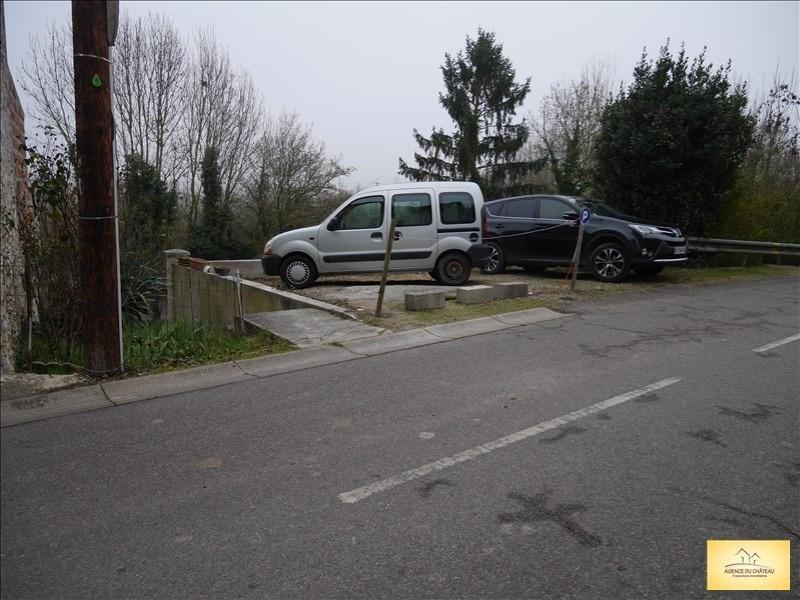 Sale house / villa Gommecourt 176000€ - Picture 7
