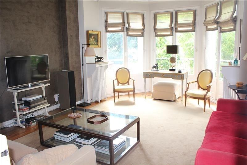Deluxe sale house / villa Asnières-sur-seine 1595000€ - Picture 3