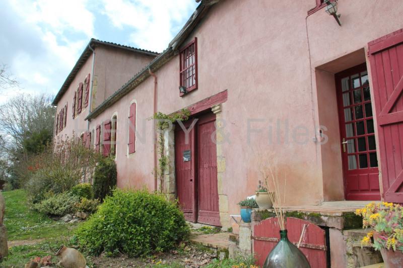 Vente château Samatan 16 km 700000€ - Photo 34