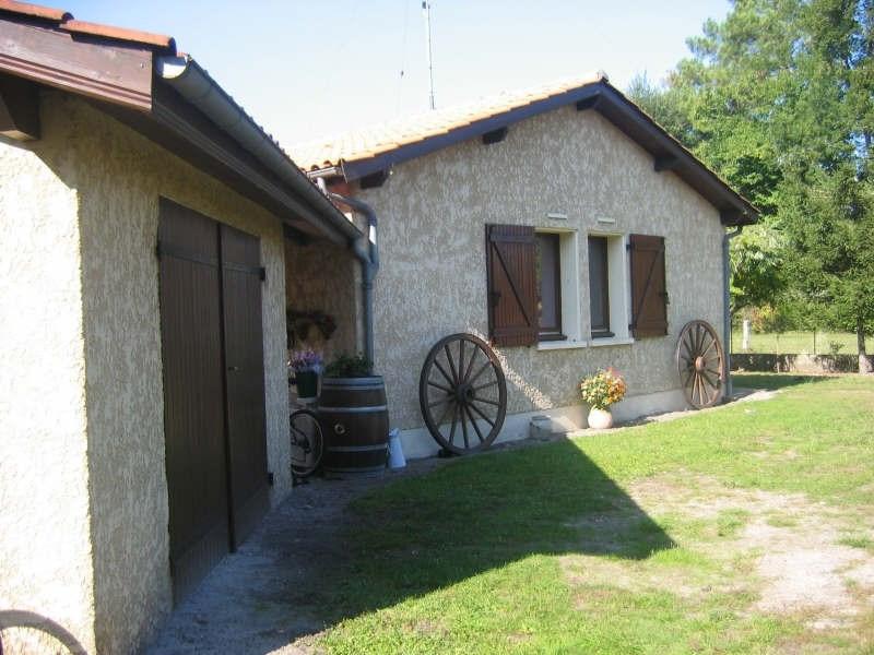 Sale house / villa Sore 140000€ - Picture 7
