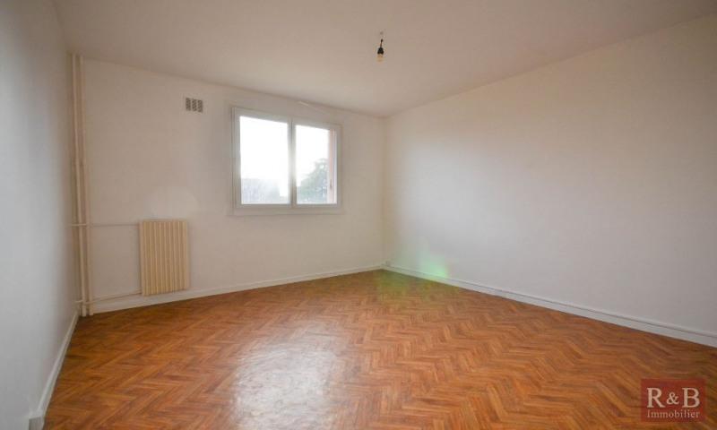 Sale apartment Les clayes sous bois 149000€ - Picture 3