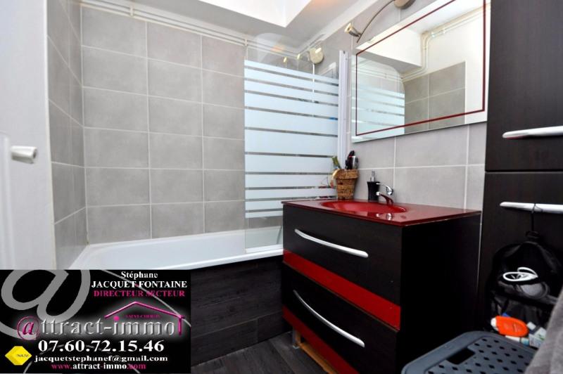 Sale apartment Guyancourt 189000€ - Picture 6