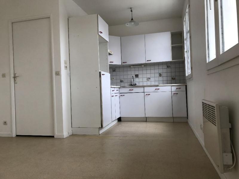Rental apartment Longpont sur orge 495€ CC - Picture 3