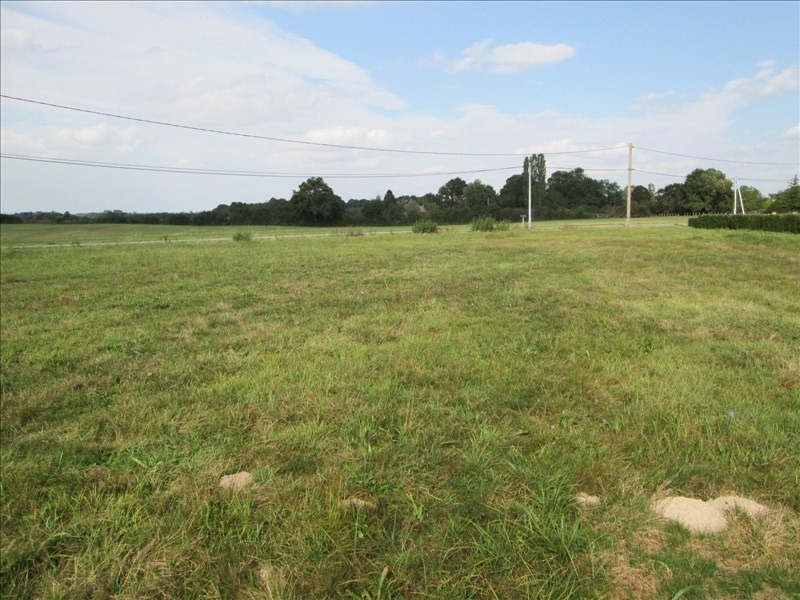 Sale site Romenay 44 000€ - Picture 2