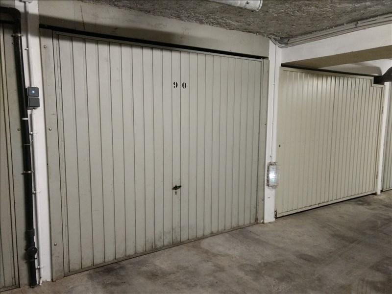 Revenda estacionamento Le golfe juan 25000€ - Fotografia 2