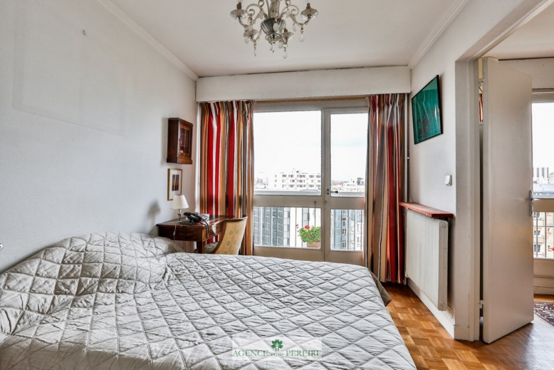 Vente appartement Paris 18ème 389 000€ - Photo 6