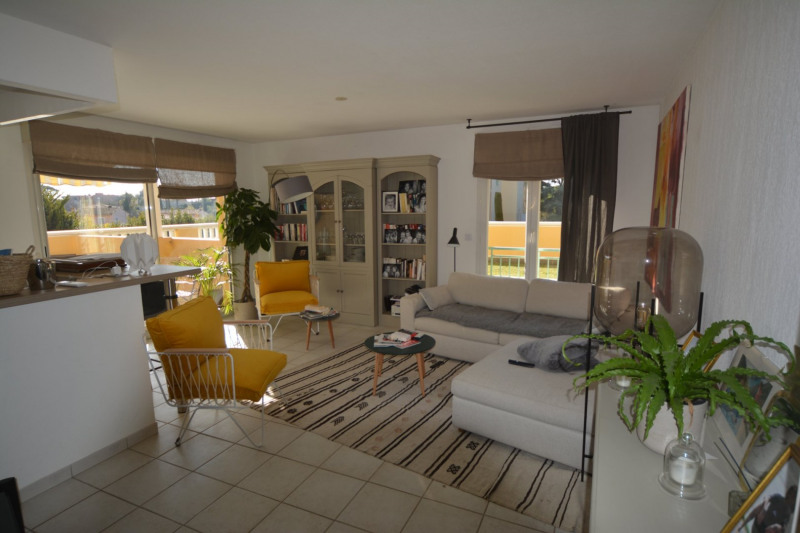 Vente appartement Antibes 358 000€ - Photo 3
