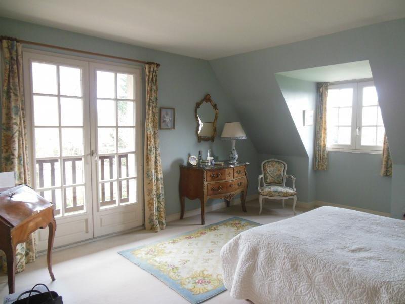 Sale house / villa St martin de boscherville 420000€ - Picture 8