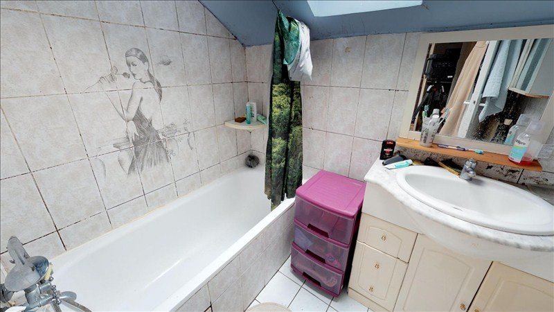 Produit d'investissement maison / villa Villeneuve st georges 269000€ - Photo 7