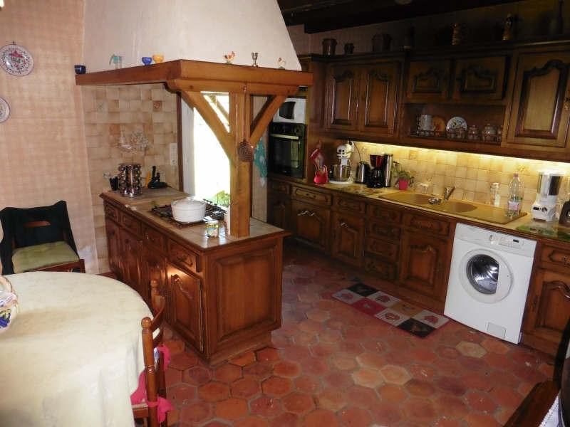 Vente maison / villa Le mele sur sarthe 242000€ - Photo 4