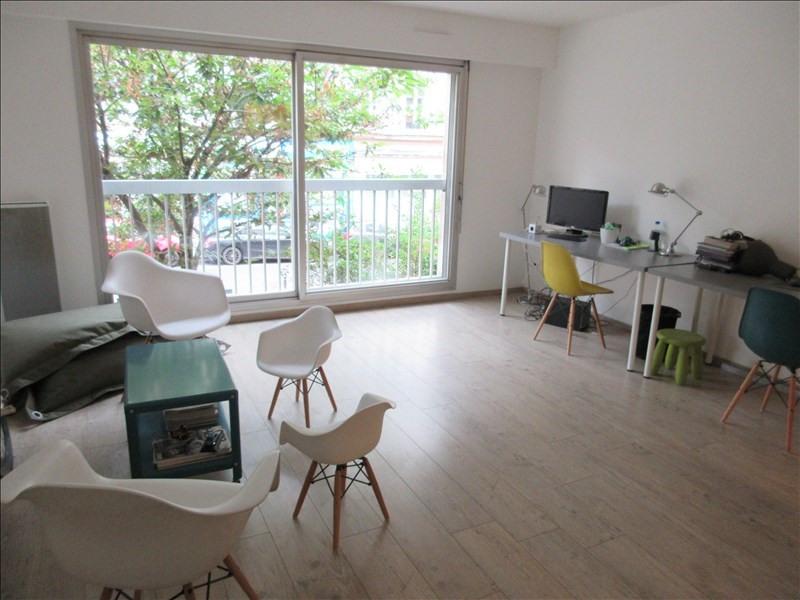 Vente appartement Paris 11ème 315000€ - Photo 3