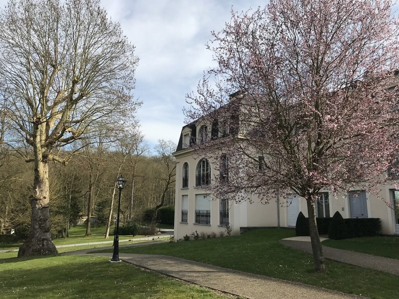 Venta  apartamento Villennes sur seine 315000€ - Fotografía 1
