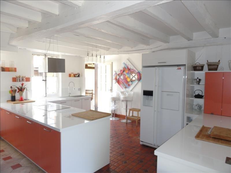 Vente maison / villa Auneuil 352000€ - Photo 3