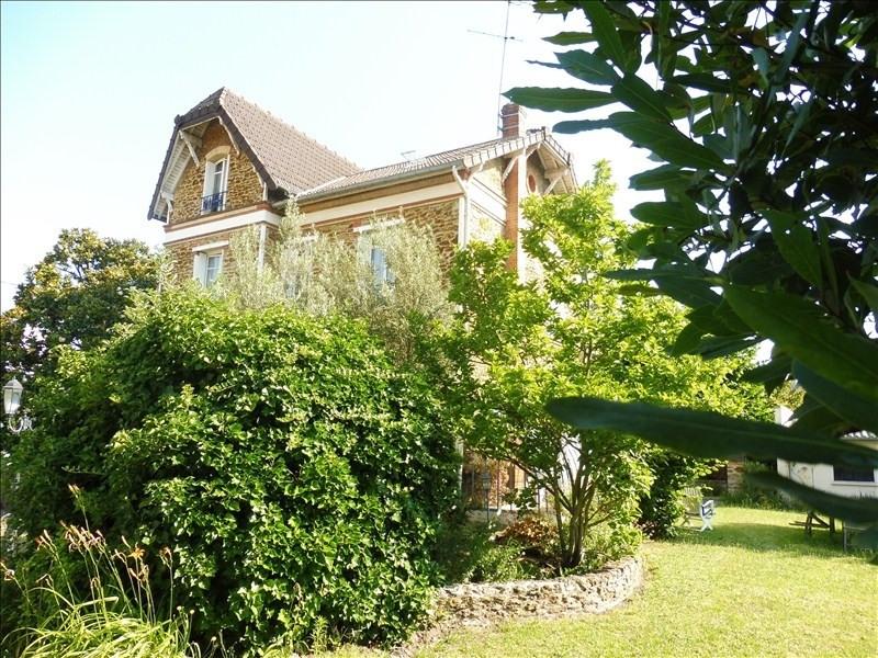 Vente maison / villa Villemomble 695000€ - Photo 2