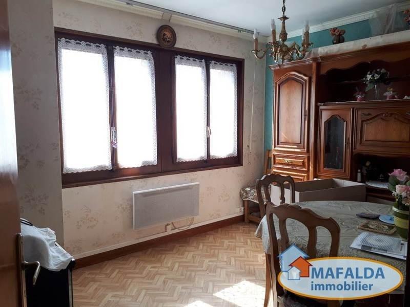 Sale apartment Cluses 79500€ - Picture 1