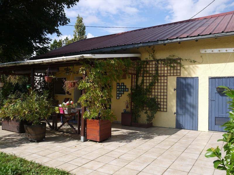 Venta  casa Cheyssieu 215000€ - Fotografía 4