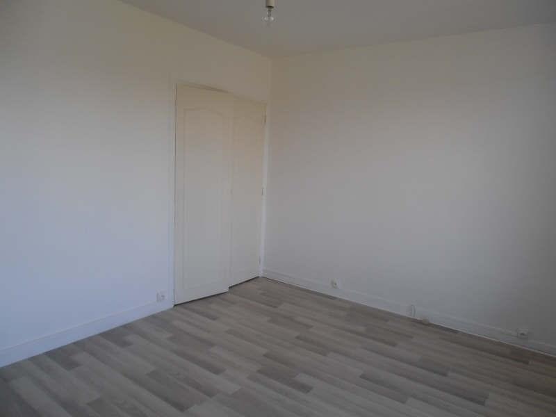 Revenda apartamento Pont eveque 81000€ - Fotografia 3