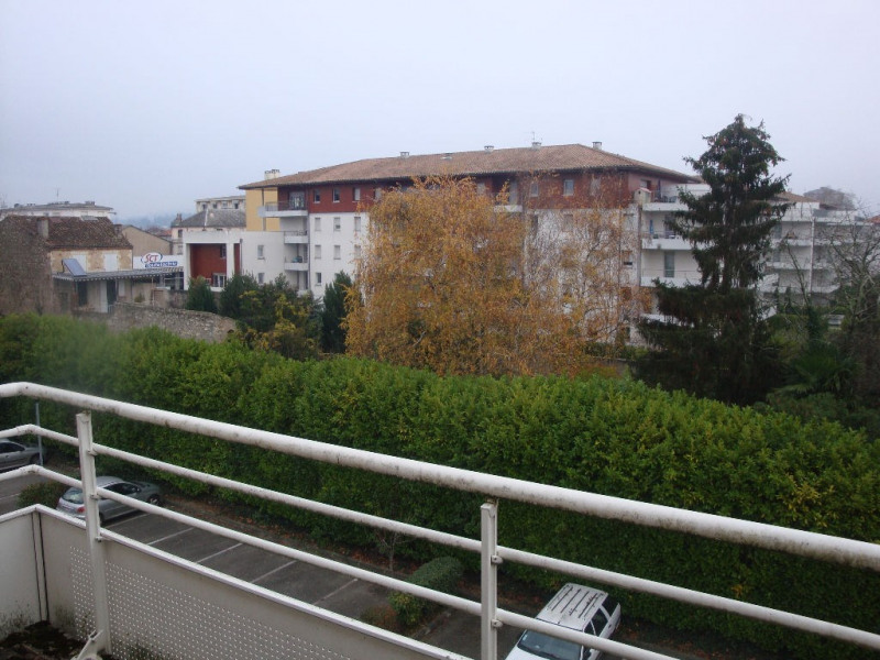 Rental apartment Agen 420€ CC - Picture 6