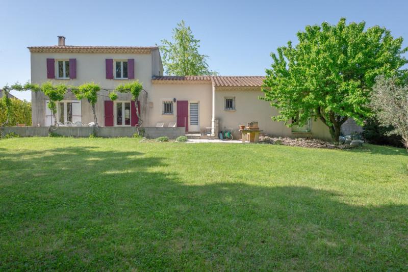 Vente maison / villa Althen des paluds 336000€ - Photo 12