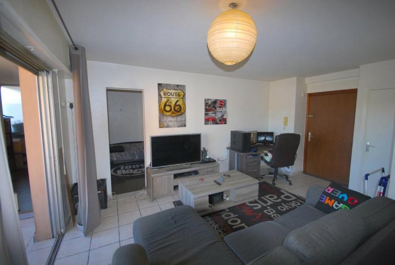Sale apartment Juan-les-pins 190000€ - Picture 2