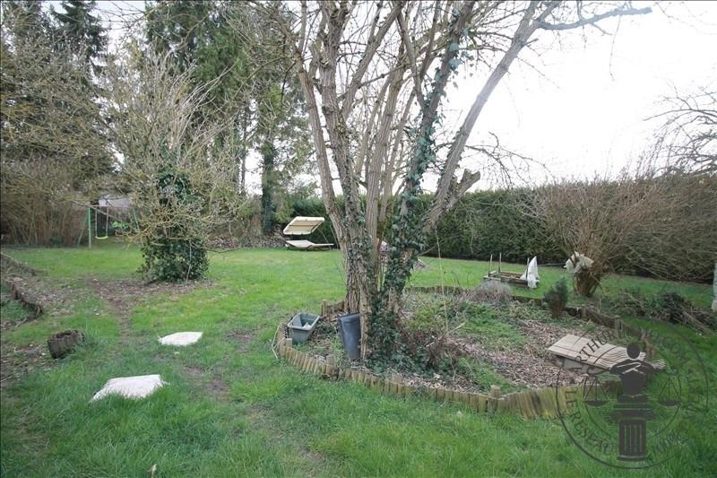 Sale house / villa Auneau 228000€ - Picture 12