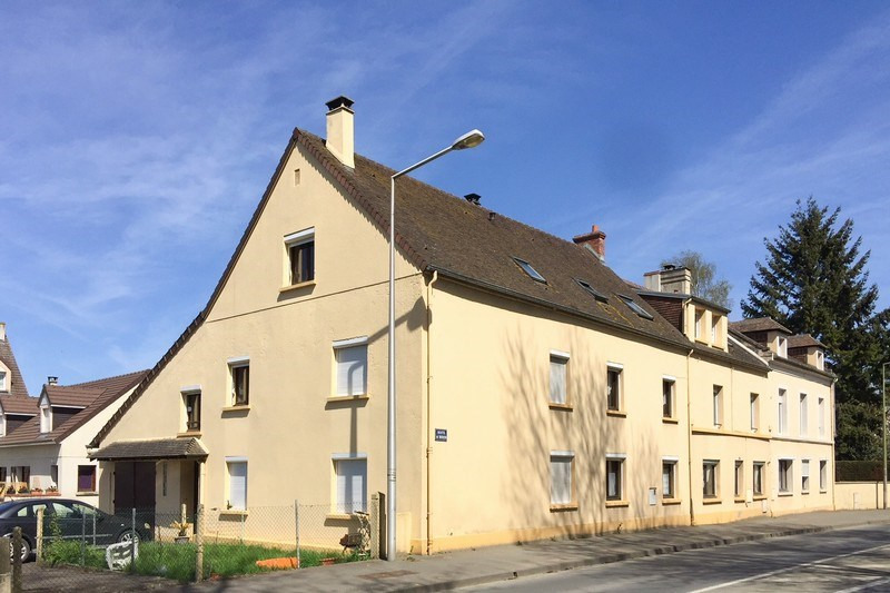 Vente appartement Sannerville 55000€ - Photo 5