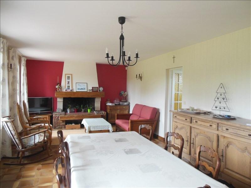 Sale house / villa La neuville chant d oisel 282000€ - Picture 4
