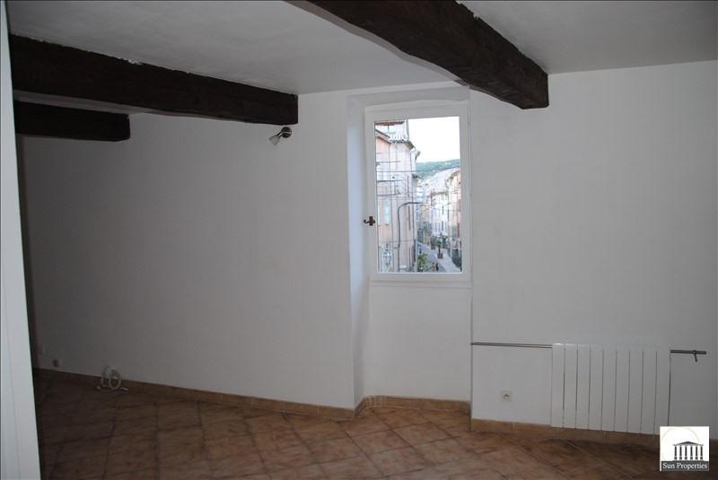 Rental apartment Draguignan 520€ CC - Picture 5