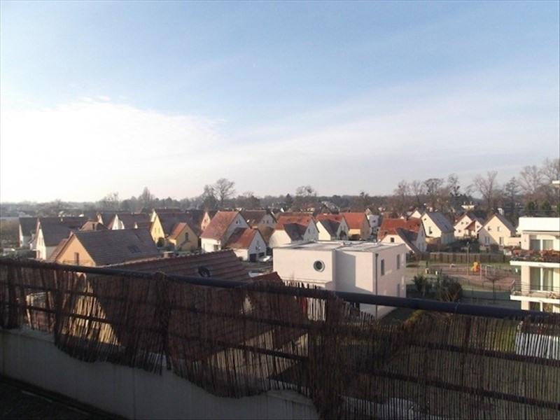 Location appartement Strasbourg 1100€ CC - Photo 1