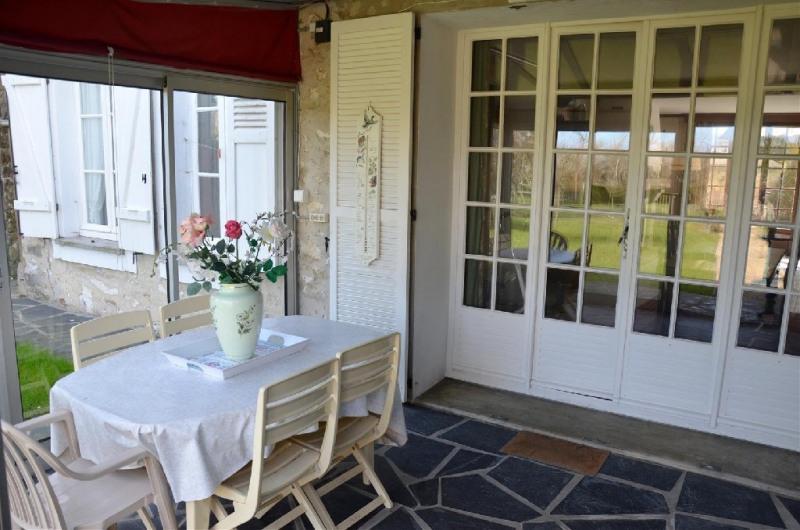 Vente maison / villa Fericy 282000€ - Photo 8
