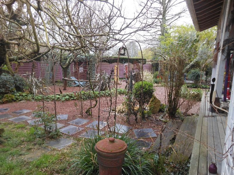 Sale house / villa Saint martin de seignanx 409000€ - Picture 5