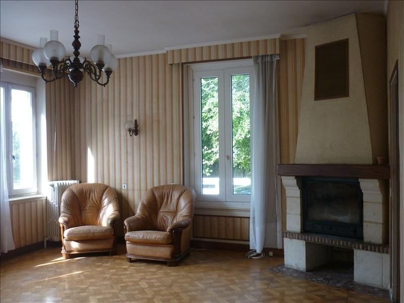 Produit d'investissement maison / villa Mortagne au perche 173000€ - Photo 4